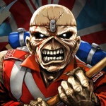Iron Maiden: Legacy of the Beast 335013 (Mod)