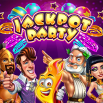 Jackpot Party Casino Games: Spin FREE Casino Slots  5020.00 (Mod)