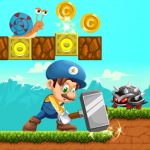 Jay's World – Super Adventure 1.0.1 (Mod)