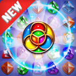 Jewel Kraken: Match 3 Jewel Blast  1.11.0 (Mod)
