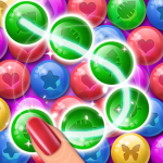 Jewel Stars-Link Puzzle Game 1.1011  (Mod)
