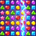 Jewel Town 10,000+ Match 3 Levels  1.8.0 (Mod)