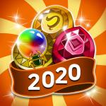 Jewel relics  1.23.0 (Mod)