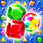 Jewels Forest : Match 3 Puzzle 89 (Mod)