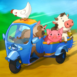 Jolly Days Farm: Time Management Game 1.0.62 (Mod)