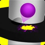 Jumpy Ball Drop Game 1.1.9  (Mod)