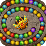 Jungle Marble Blast 2.5.4 (Mod)