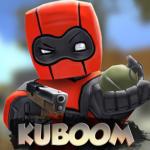 KUBOOM 3D: FPS Shooter  6.00 (Mod)