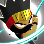 Katana Master 3.4 (Mod)