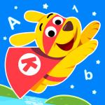 Kiddopia Preschool Education & ABC Games for Kids  2.4.2 (Mod)