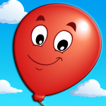 Kids Balloon Pop Game Free 🎈  26.1 (Mod)