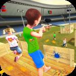 Kids Paintball Combat Shooting Training Arena 2.0.9 (Mod)