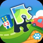 Kids Puzzle: Social 2.0.6 (Mod)