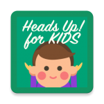 Kids' Trainer for Heads Up! 2.2 (Mod)