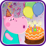Kids birthday party  1.4.8 (Mod)