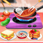 Kids in the Kitchen – Cooking Recipes 1.17 (Mod)