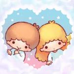 Kiki&Lala's Twinkle Puzzle  1.4.3 (Mod)