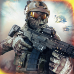 Kill Shot Bravo: Free 3D Shooting Sniper Game 7.4.1 (Mod)