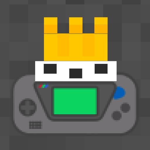 Kings GG  : Emulators Game, Classics Games 1.3.0 (Mod)