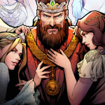 King's Throne: Game of Lust  1.3.65 (Mod)
