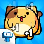 Kitty Cat Clicker – Hungry Cat Feeding Game 1.1.4 (Mod)