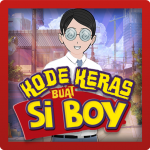 Kode Keras Cewek buat Si Boy 1.50 (Mod)
