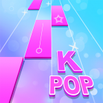 Kpop Piano Games: Music Color Tiles 2.1 (Mod)