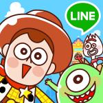 LINE: Pixar Tower  1.5.1 (Mod)