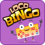 Loco Bingo: Bet gold! Mega chat & USA VIP lottery  2.61.1 (Mod)