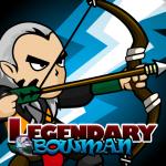 Legendary Bowman 1.0.81 (Mod)