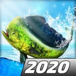 Let's Fish: Sport Fishing Games. Fishing Simulator  5.14.0 (Mod)
