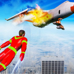 Light Speed Robot Hero Rescue Mission 2.6 (Mod)