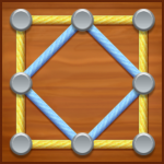 Line Puzzle: String Art  21.0315.00 (Mod)