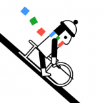 Line Rider 2.5.1 (Mod)