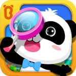 Little Panda Treasure Hunt – Find Differences Game 8.48.00.01 (Mod)