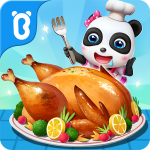 Little Panda's Restaurant  8.55.00.01 (Mod)