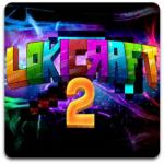 LokiCraft 2 lokicraft2 1.02 (Mod)