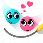 Love Balls  1.6.1 (Mod)
