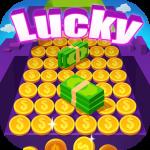 Lucky Pusher – Win Big Rewards 1.9.2 (Mod)