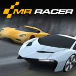 MR RACER : USA Car Racing Game 2020 1.1.8   (Mod)