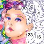 Magic Paint – Color by number & Pixel Art 0.9.23  (Mod)