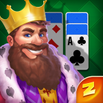 Magic Solitaire – Card Games Patience  2.11.7 (Mod)
