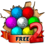Magnet Balls 2 Free: Physics Puzzle 1.0.4.3 (Mod)