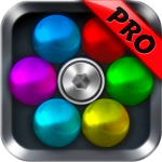 Magnet Balls PRO Free: Match-Three Physics Puzzle  1.0.8.4 (Mod)