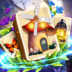 Mahjong Magic Lands: Fairy King's Quest 1.0.65 (Mod)