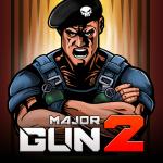 Major GUN : War on Terror – offline shooter game 4.1.3 (Mod)