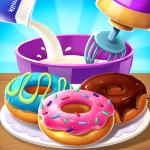 🍩🍩Make Donut – Interesting Cooking Game 5.0.5009 (Mod)