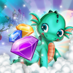 Match 3 Fantasy Quest: Hero Story 1.0.20 (Mod)