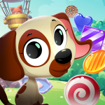 Match 3 Puppy Land – Matching Puzzle Game 1.0.15 (Mod)