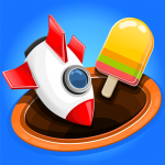 Match 3D Matching Puzzle Game  747 (Mod)